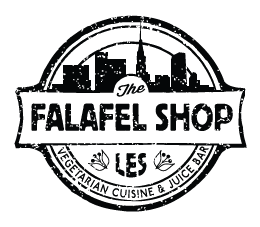 Falafel Shop