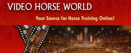 VIDEO HORSE WORLD