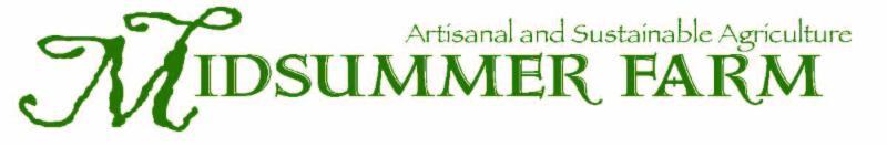 Midsummer Farm Logo