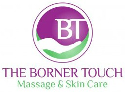 The Borner Touch Logo