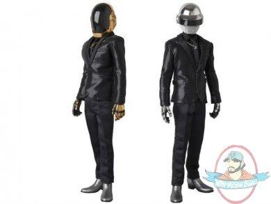 Daft Punk Tron Legacy Thomas Amp Guy Manuel Real Action
