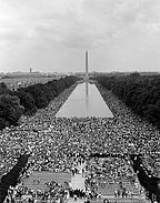 8/28/1963 I have a Dream Speech