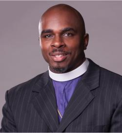 Bishop Vincent Mathews, Jr. has been chosen to lead the International Missions Department of the Church of God in Christ.