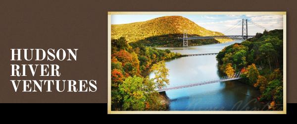 Hudson River Ventures header