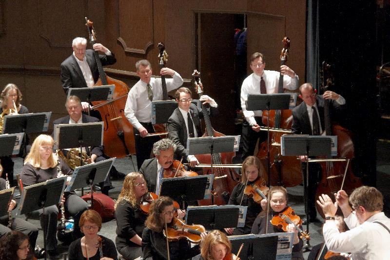Festival City Symphony