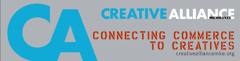Creative Alliance Milwaukee Header