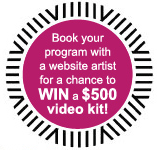 Arts Education Directory Promotion