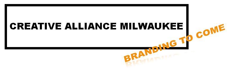 Creative Alliance Branding to Come