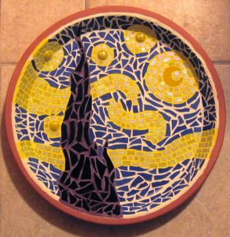 Masters in Mosaics