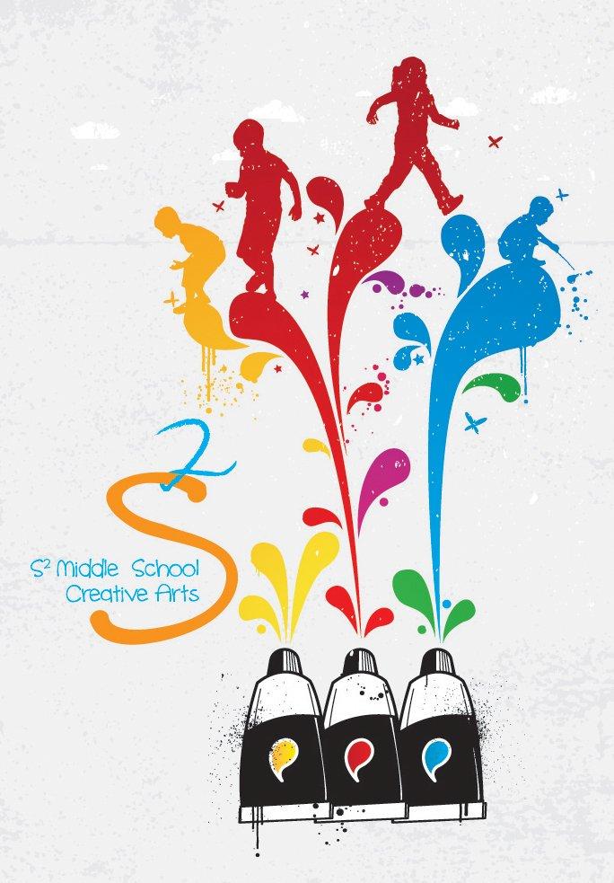 S2 Creative Arts Ministry