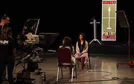 Arizona Poetry Out Loud on AZPBS
