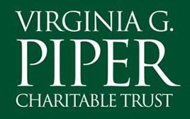 Virginia G Piper Fellows program