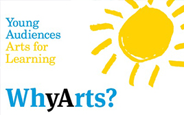 Young Audiences - Arts for Learning