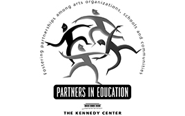 Kennedy Center, Partners in Education