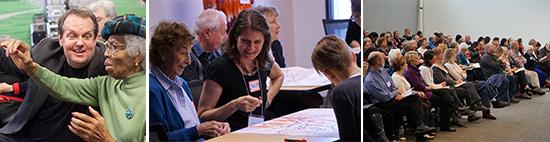 Creative Aging Workshop in Prescott