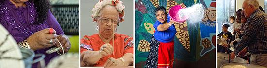 Creative Aging Initiative