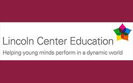 Lincoln Center Education