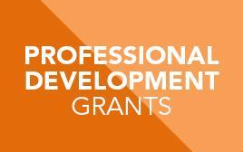 Professional Development Grant