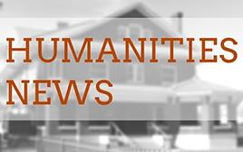 Arizona Humanities News