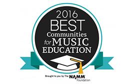 NAMM Awards