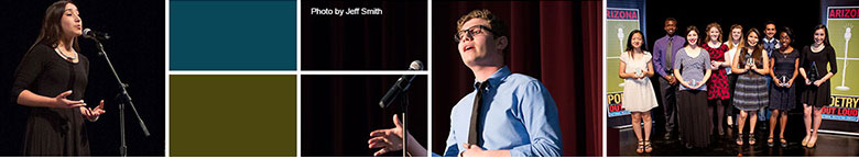 Arizona Poetry Out Loud