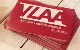 Volunteer Legal Assistance for Artists