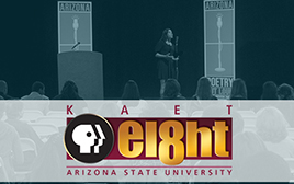 Poetry Out Loud on PBS