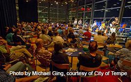 Tempe Vibrant City Grants