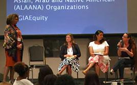 Grantmakers in the Arts Racial Equity Forum