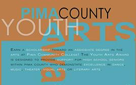 Pima County Youth Arts Awards