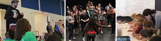 Teaching Artist Symposium