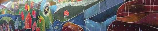 Kroger Mural Project
