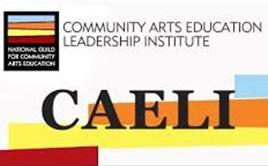 Community Arts Education Leadership Institute