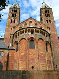 Speyer Cathredral