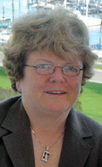 Bonnie Hudson