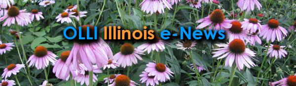 OLLI Illinois e-News Banner
