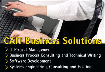 cait business solutions