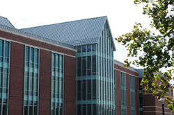 CLA building