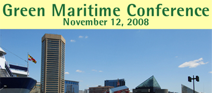 green maritime conference