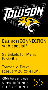 Towson Men's Basketball