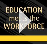edu meets the workforce