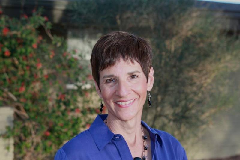 Carol Baumgardt