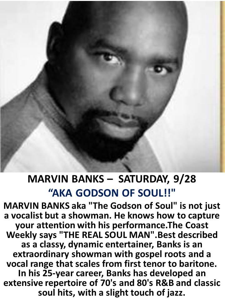 MARVIN BANKS