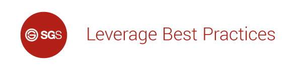 Leverage Best Practices