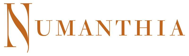Numanthia Web Logo