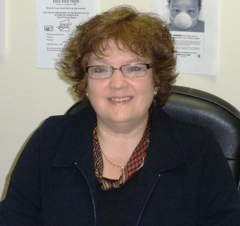 Kathy Sandella