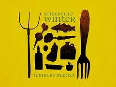 somerville winter farmers market logo