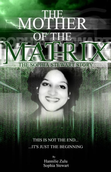 CATCH THE REPLAY! Sophia Stewart - Mother of the Matrix