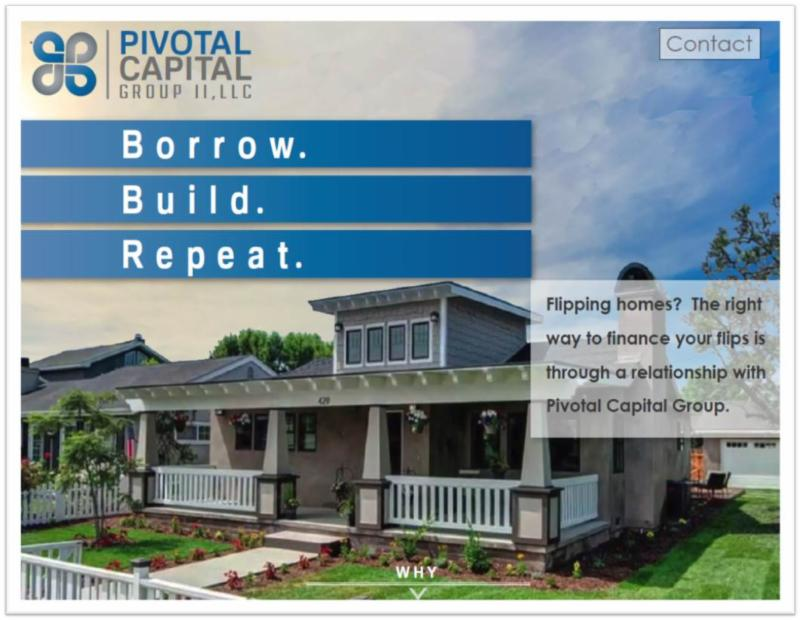 Pivotal Capital Group logo - AFTER
