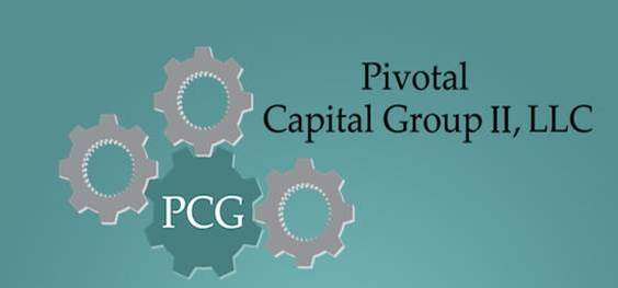 Pivotal Capital Group logo - BEFORE